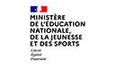 logo ministère éducation nationale