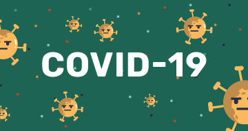 illustration COVID